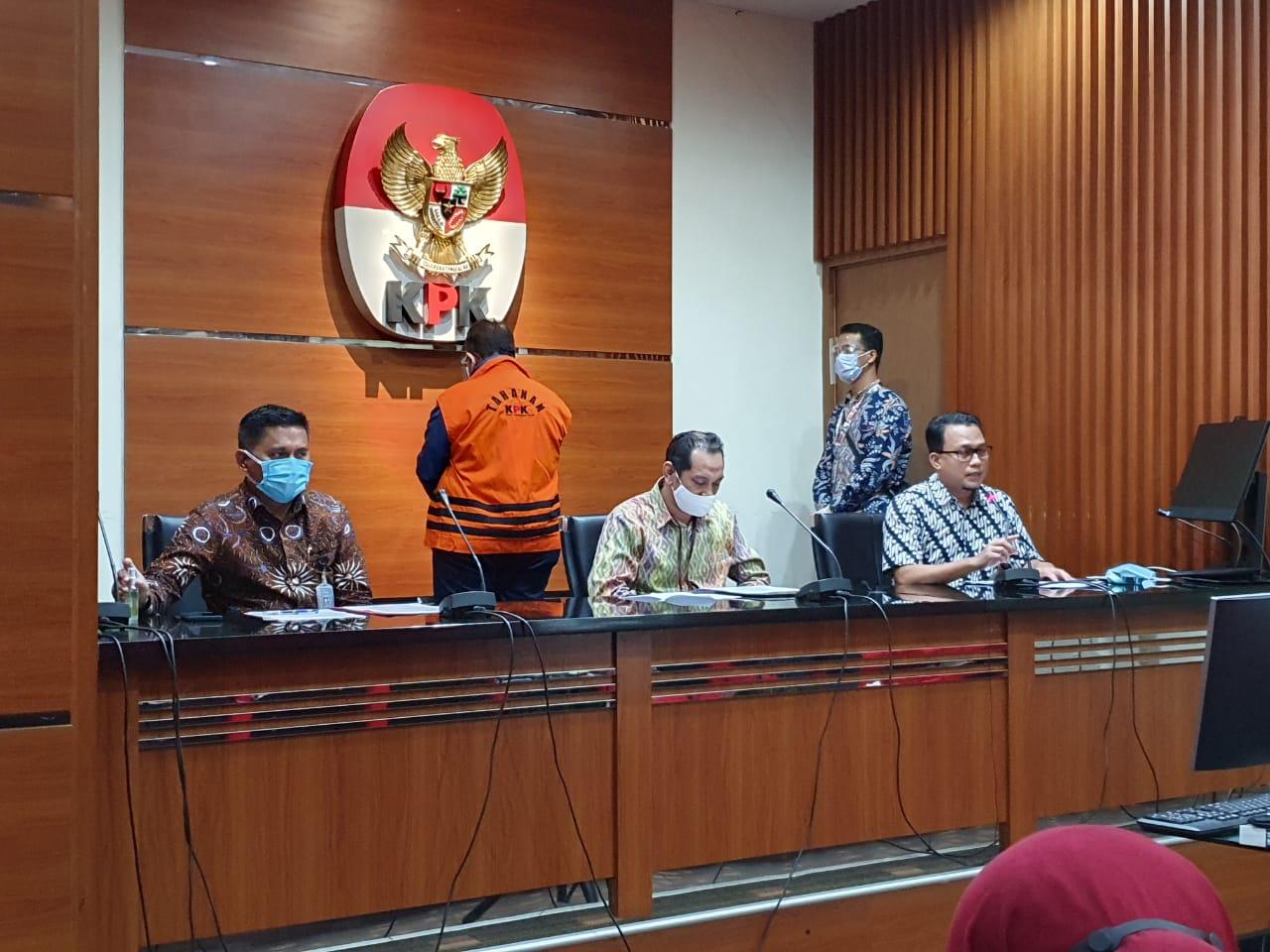 KPK Tahan Walikota Tasikmalaya Periode 2017 – 2022, Terkait Dugaan Suap Pengurusan DAK TA 2018