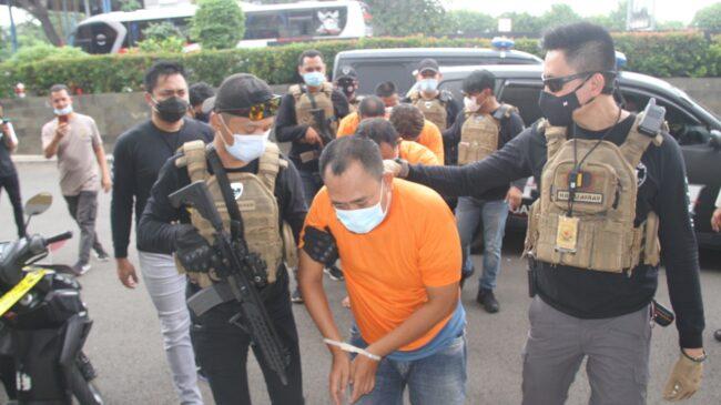 Ops Tibmask, 42 Pelanggar Prokes Terjaring Petugas Gabungan