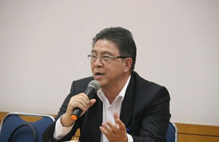 Dr. ML. Denny Tewu, Mewujudkan Pertumbuhan Ekonomi Yang Baik Dengan Penurunan Angka Penderita Covid 19 Secara Signifikan