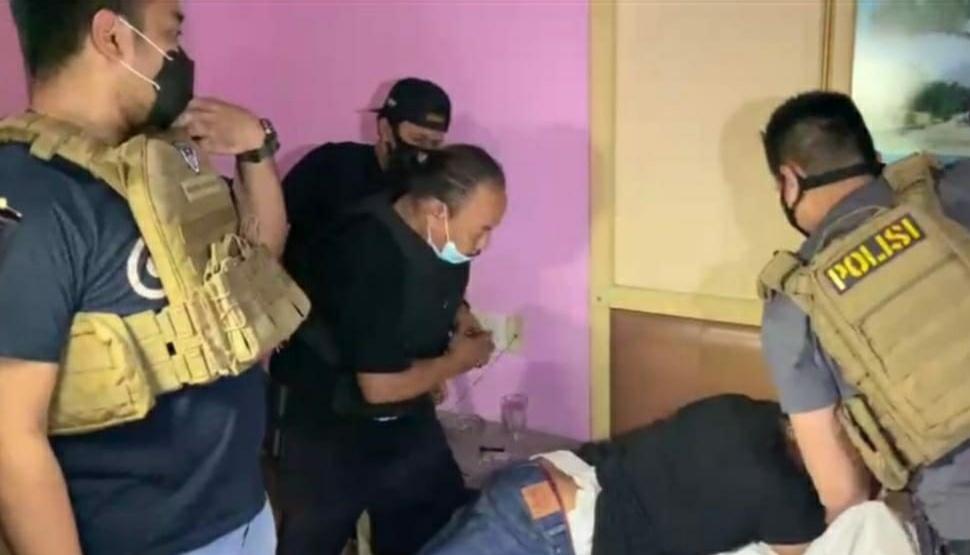 Viral Perampok Mengaku Petugas Kelurahan, Polisi Amankan 1 Pelaku Perampokan