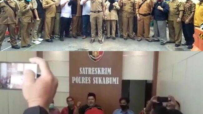 Vidio Viral APDESI Sukabumi, Dapat Kecaman Dari PWRI Bogor