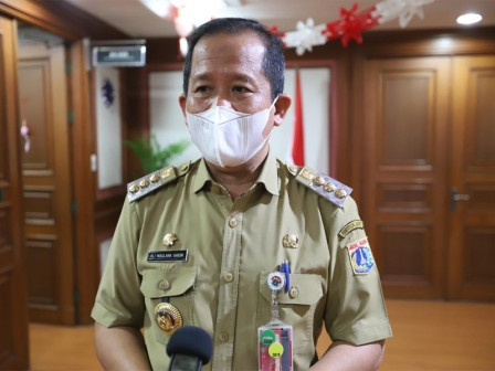 Wajib Pajak di Jakut Diimbau Segera Laporkan SPT PPh Secara Online