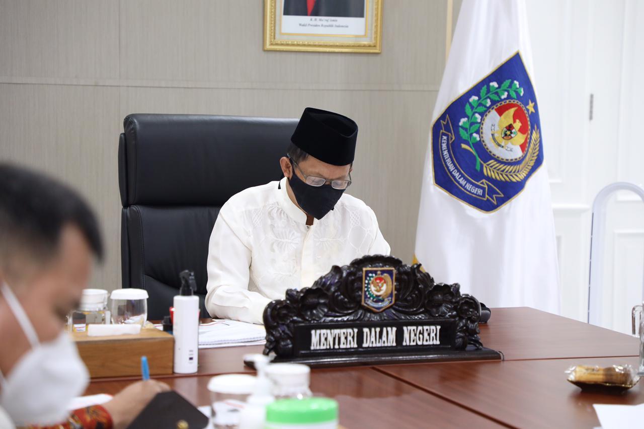PPKM Mikro Diperpanjang, Wilayah Diperluas Ke Kalsel, Kalteng, Sulut, NTT, dan NTB