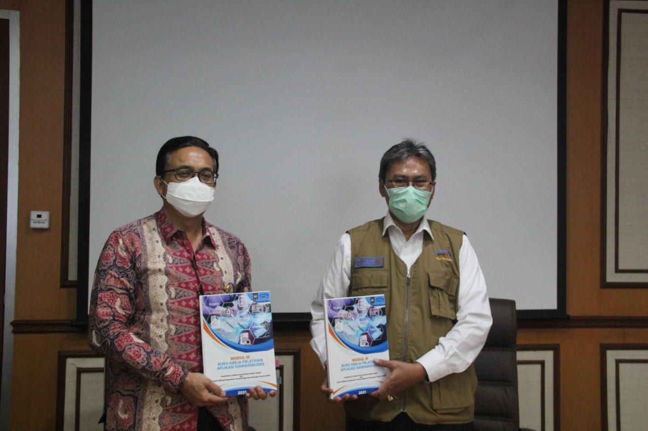 Kolaborasi Itjen Kemendagri dan BPKP: Mulai Pengawasan Internal Pemerintah Daerah Hingga Pengawasan Keuangan Desa