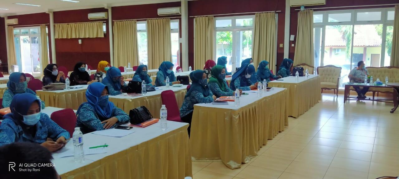 BPBD Kabupaten Bogor Adakan Pelatihan Tanggap Bencana