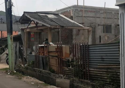 Marak Bangunan Tanpa IMB, Kinerja Kasi Kecamatan Cilincing Citata Jakarta Utara Dipertanyakan