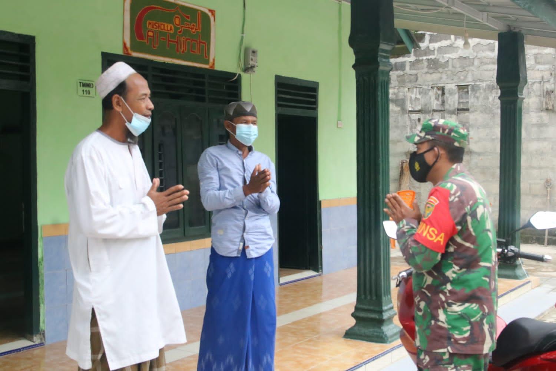 Komentar Warga Desa Sukorahayu Pasca Kegiatan TMMD-110
