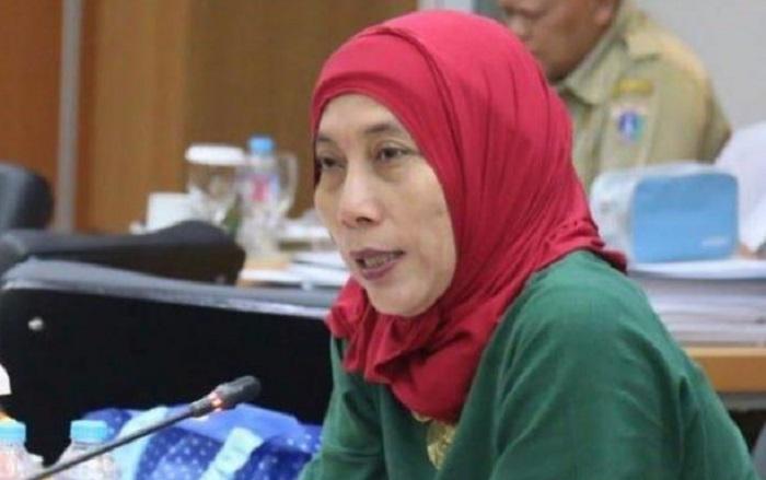 Ketua Komisi D DPRD DKI Minta Satpol PP Hentikan Proyek Bangunan di Kawasan Pelabuhan Perikanan Muara Angke