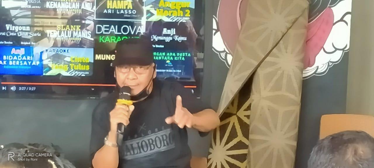 Jelang Ramadhan, Alumni SMP Pheanank Gelar Silaturahmi dan Cucurak