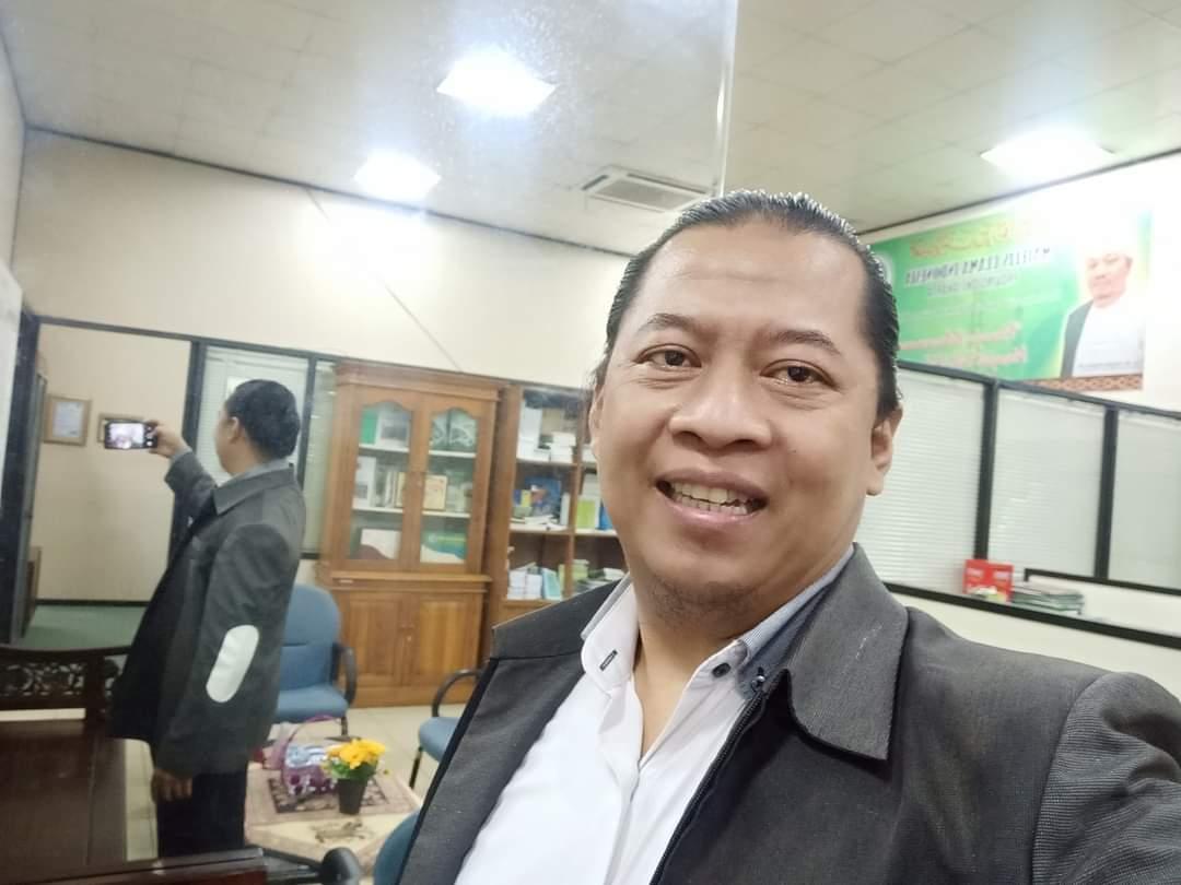 Kepala Sub Devisi Pemberdayaan Masyarakat Jakarta Islamic Centre