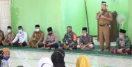 Bantuan Maupun Santunan Diserahkan Bupati Lampung Timur