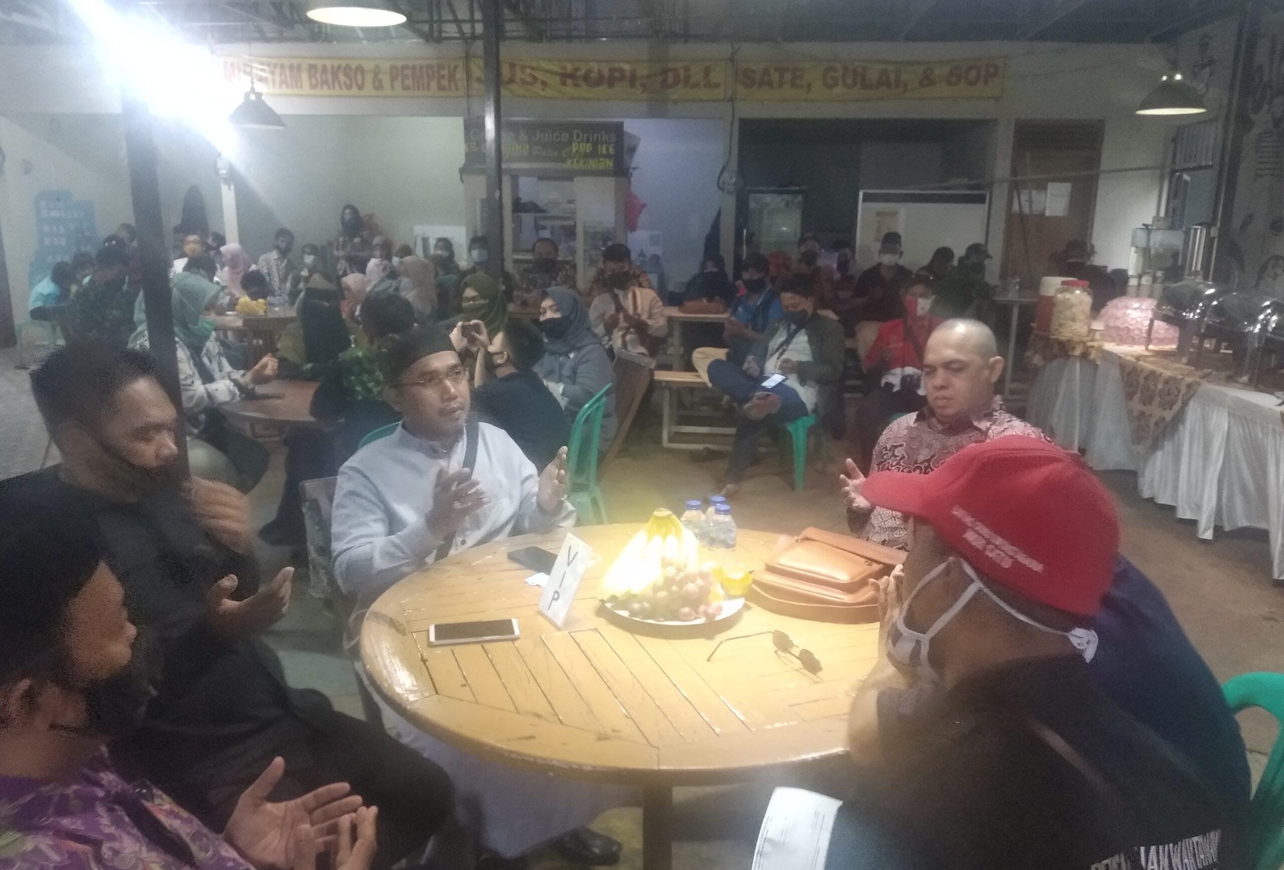 PWRI Bogor Gelar Tausiah Doa Keluarga Nanggala 402