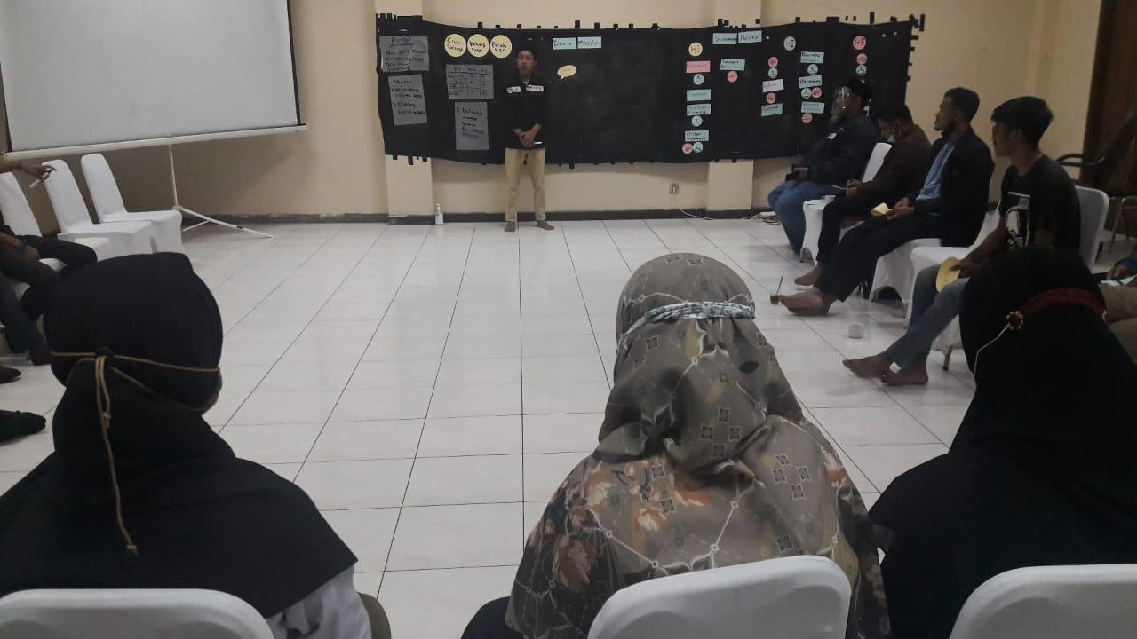 LPL Adakan Pesantren Peradaban Luhur Untuk Mahasiwa, Ramadhan 1442H