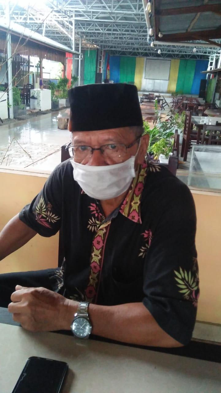 Drs. H. Asmawie Asmad, Demi Kemaslahatan Umat Dibutuhkan Terbentuknya Paguyuban Melayu Belitong