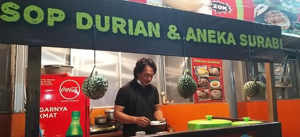 Masa Pandemi, Aktor Kian Santang Ini Alih Profesi Buka Kuliner