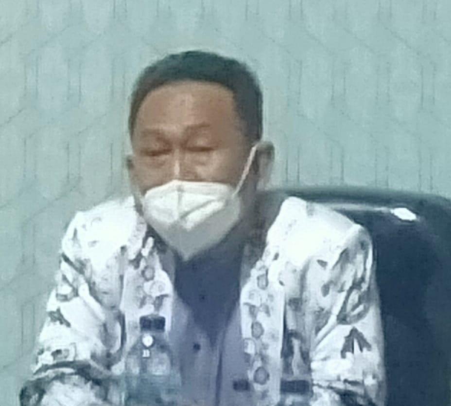 Tatang Rasmana S.pd Nanggewer 01 Siap Laksanakan KBM Tatap Muka