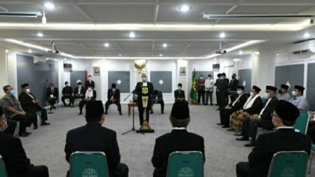 Bupati Bogor Minta Baznas Aktif Bantu Pemerintah Kurangi Angka Kemiskinan