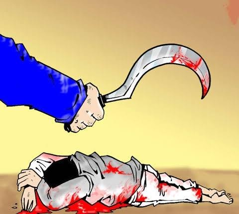 Dua Anggota PGRI Tegalbuled Diduga Korban Pembunuhan