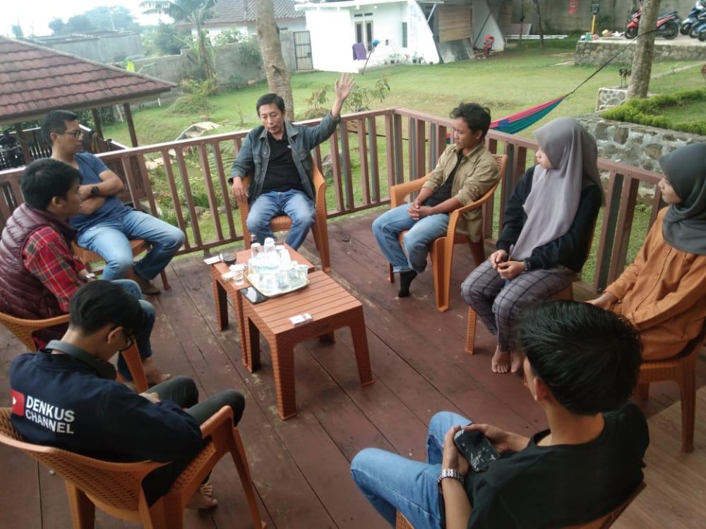 Bangkitkan Ekonomi Desa Wisata Bogor