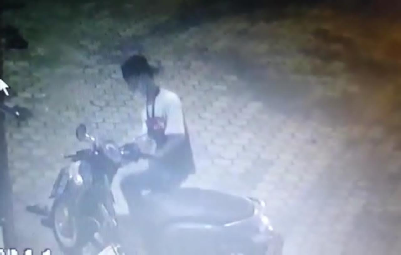 Warga Tanjung Aman Resah, Minta Pihak Polisian Serius Tangani Aksi Percurian Ranmor