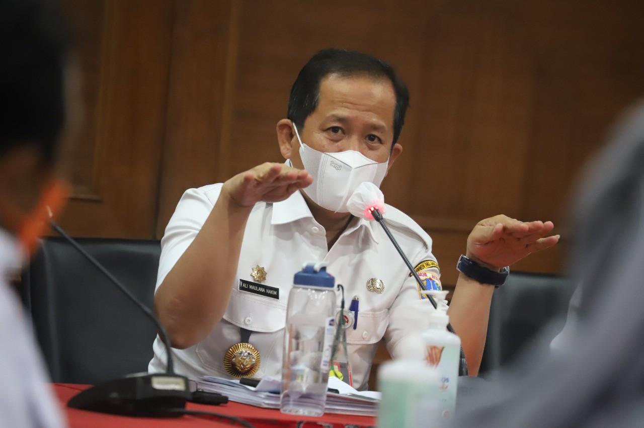 Walikota Jakarta Utara Ancam Tutup Tempat Hiburan Yang Nekat Beroperasi