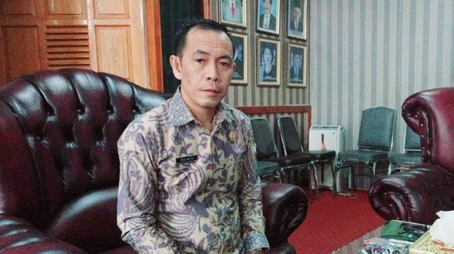 Ketua DPRD Lampung Utara Romli mengapresiasi kinerja Polres Lampung Utara