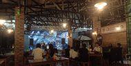 Caffe Ramah Kantong Tajur, Kedai Abba Jadi Pilihan