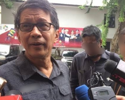 Diduga Penyerobotan Lahan PT Sentul City, Roki Gerung: Saya Gugat 1 triliun